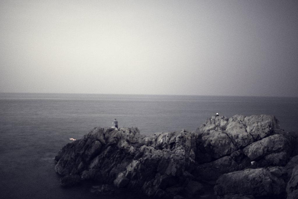 Les fantômes de Busan