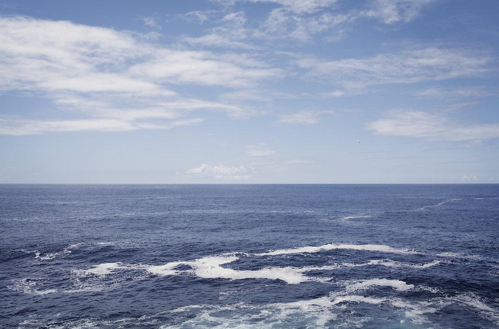 L'océan - La réunion